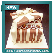 Best DIY Surprise Allsorts Candy Boxes icon