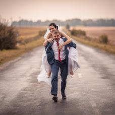 Wedding photographer Aleksandr Kovrov (kovrov). Photo of 03.03.2016