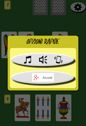Scopa Inversa APK screenshot thumbnail 4