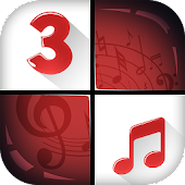 Piano Tuiles 3: Music game