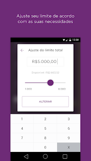 Nubank screenshot 02