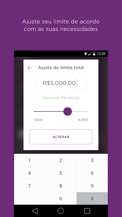 Nubank- screenshot