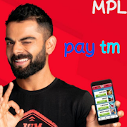 Guide For MPL : Earn Money From MPL Games Cricket