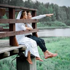 Wedding photographer Evgeniy Vishnev (Solaris). Photo of 05.07.2015