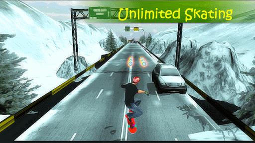 Surfboard Skates