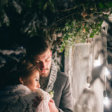 Wedding photographer Oksana Lukyanova (Ksanaphoto). Photo of 10.02.2016