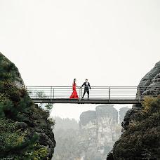 Fotógrafo de bodas Nikolay Schepnyy (schepniy). Foto del 11.11.2017