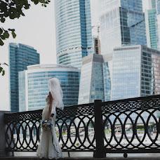 Wedding photographer Darya Malysheva (shprotka). Photo of 29.01.2016