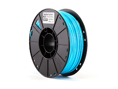 Light Blue PRO Series Tough PLA Filament - 1.75mm (1kg)