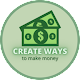 Create Ways To Make Money Download for PC Windows 10/8/7
