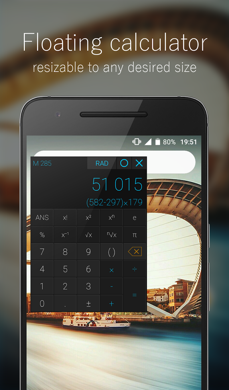 CalcKit: All-in-One Calculator Free Screenshot 7