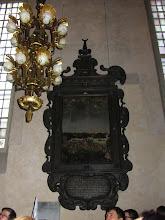 Photo: Seniausias Stokholmo paveiklas (1632)