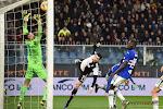 ? Cristiano Ronaldo schenkt Juventus zege én leidersplaats met buitenaards doelpunt