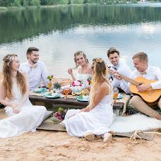 Wedding photographer Nadezhda Bocharova (bocharova). Photo of 26.06.2017