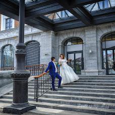 Wedding photographer Olga Murinova (OlgaMurinova). Photo of 15.09.2016