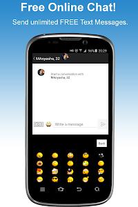 Free Online Dating Site screenshot 2