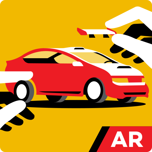 Arspare - virtual tuning 遊戲 App LOGO-硬是要APP
