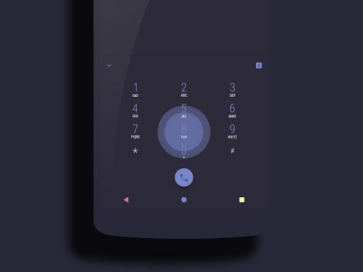 PitchBlack - Substratum Theme u272a Nougat/Oreo/Pie  screenshots 13