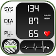 Blood Pressure Tracker : BP History Checker Diary