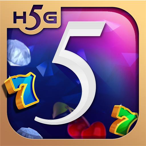 High 5 Casino: The Home of Fun & Free Vegas Slots