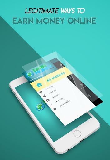 Earn Money Online - Tips & Ideas screenshots 2