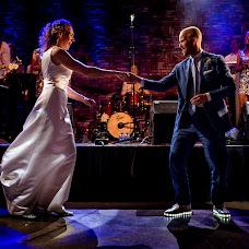 Huwelijksfotograaf Linda Bouritius (bouritius). Foto van 06.07.2018