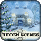 Hidden Scenes - Winter Wonder