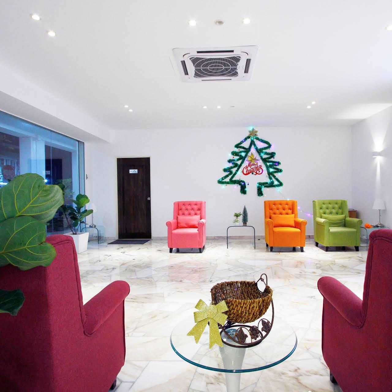 Eco-Wellness Sanctuary - Massage Spa in Klang