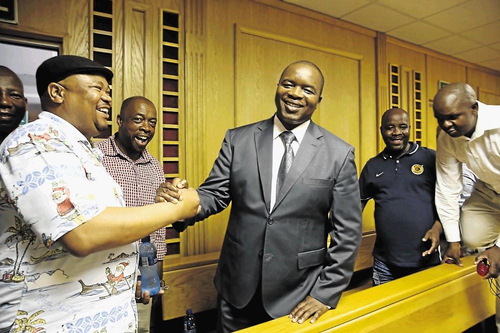 Mnikela Nxele, geskorste KZN-gevangenisstraf, word ontslaan - SowetanLIVE Sunday World