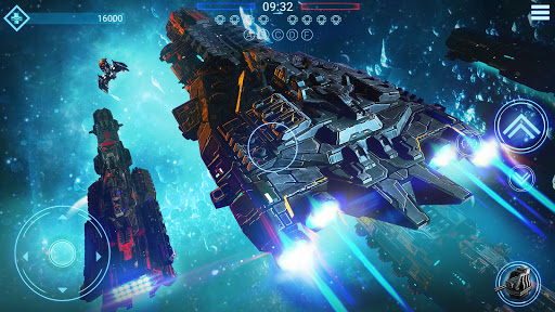 Space Armada: Galaxy Wars - screenshot
