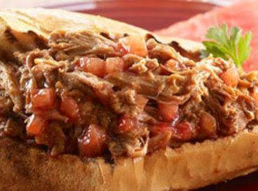 Pulled Pork And Watermelon Bbq Sauce Recipe