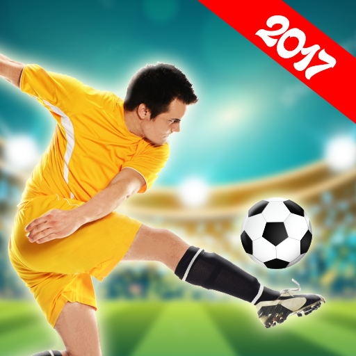 Soccer Champ League 2018 Android APK Download Free By Focwesa