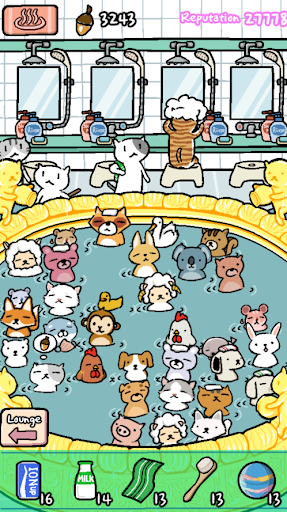 Animal Hot Springs 1.1.4 screenshots 7