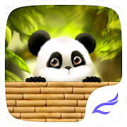 App Cute Panda Theme APK for Windows Phone