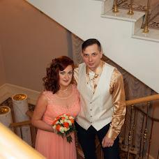 Wedding photographer Mariya Pischalova (Mariaa92). Photo of 27.12.2015
