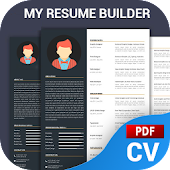 Pocket Resume Builder App- Professional CV Maker