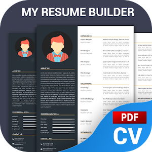 Download Pocket Resume Builder App- Professional CV Maker Apk