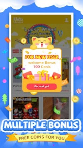 Claw Toys- 1st Real Claw Machine Game 1 3 6 APK for Android