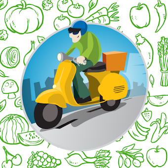 Mod Hacked APK Download Glovo: delivery from any store 5 14 0