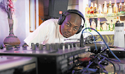 Euphonik has some strong views about the entertainment scene.