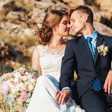 Wedding photographer Sofya Denisyuk (ChiliStudio). Photo of 25.09.2017