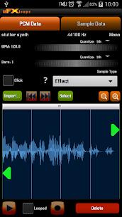uFXloops Music Studio 5