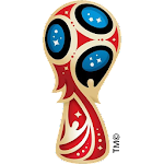Copa do mundo 2018 Icon