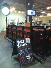 Photo: The new Molly Malloy's at Reading Terminal Market