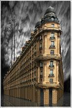 Photo: 2007 09 29 - R 07 07 28 257 - P 093 - Juchnelda in Paris