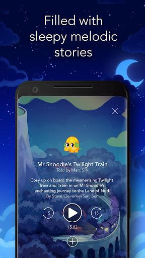 Moshi Twilight Sleep Stories 2.1.0 screenshots 4