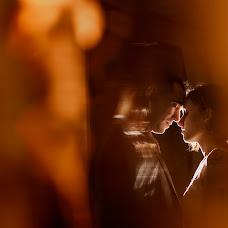 Wedding photographer Javi Martinez (estiliart). Photo of 04.01.2019