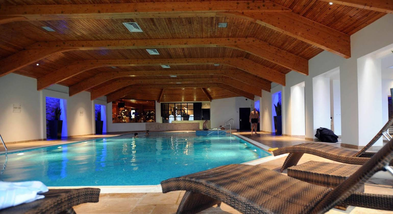 Bryn Meadows Golf, Hotel & Spa