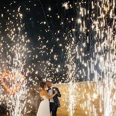 Wedding photographer Dmitriy Demskoy (Kurnyavko). Photo of 07.02.2018