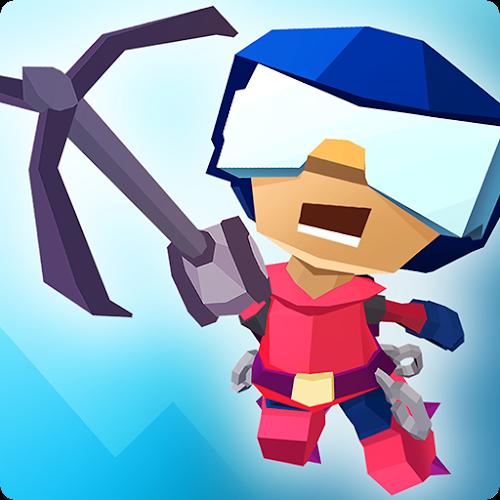 Hang Line: Mountain Climber(Mod Money) 1.7.2mod